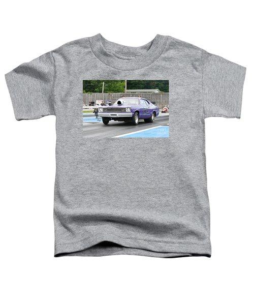 8940 06-15-2015 Esta Safety Park Toddler T-Shirt