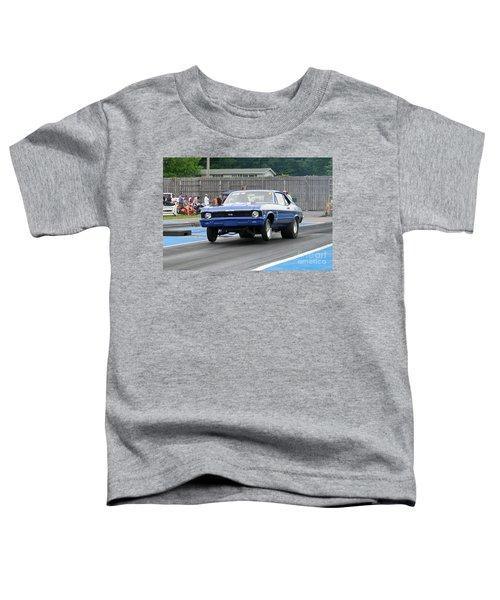 9128 06-15-2015 Esta Safety Park Toddler T-Shirt