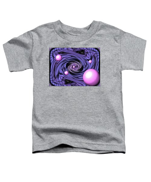 Abstract  Toddler T-Shirt