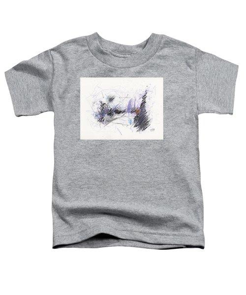 A Beast Of A Night Toddler T-Shirt