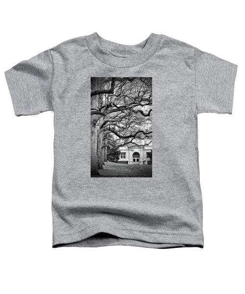 A Branch Salute Toddler T-Shirt