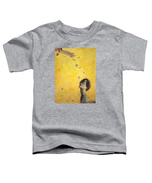 A Bridge Toddler T-Shirt