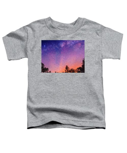 A Change Of Address Toddler T-Shirt