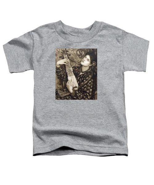 A Christmas Carol Toddler T-Shirt