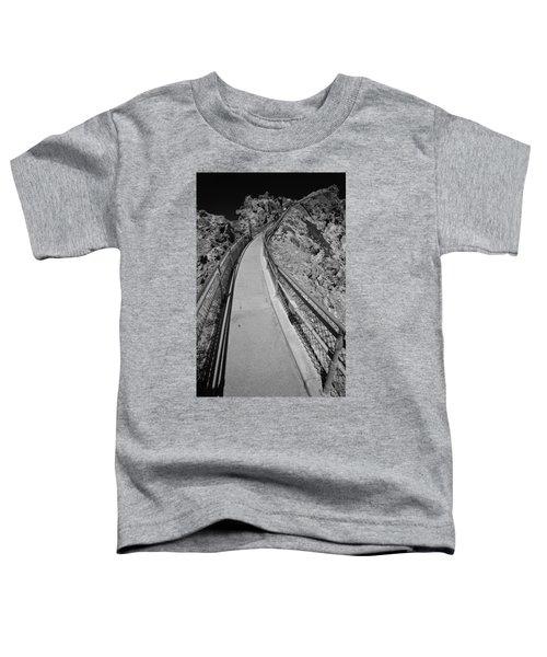 A Comfy Way Up Toddler T-Shirt