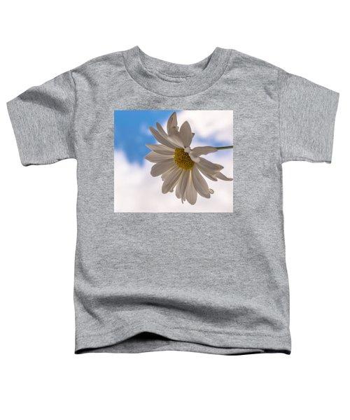 A Different Daisy Toddler T-Shirt