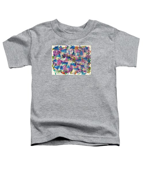A Dog's Life Toddler T-Shirt