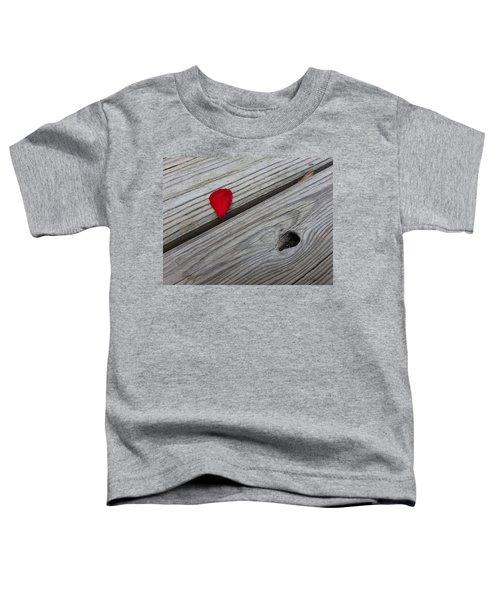 A Drop Of Color Toddler T-Shirt