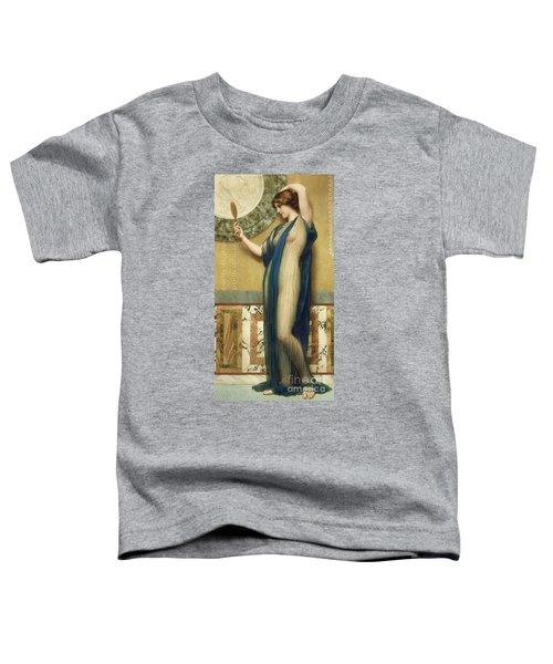 A Fair Reflection Toddler T-Shirt