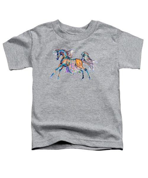 A Gift For Zeina Toddler T-Shirt