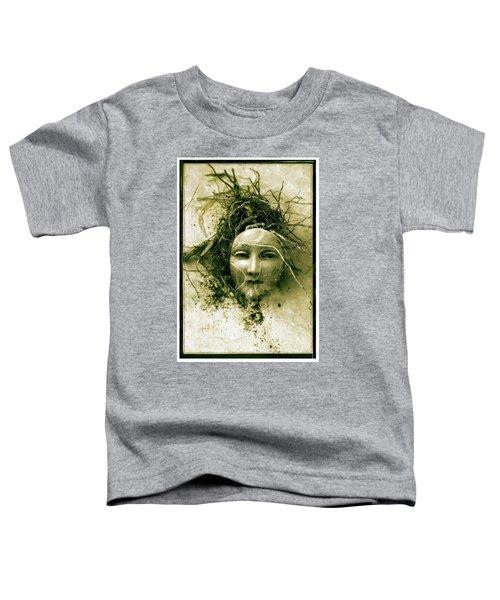 A Graft In Winter Toddler T-Shirt