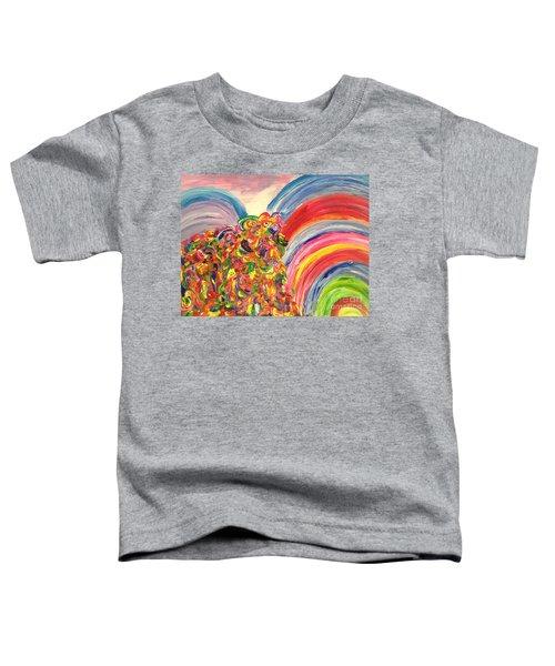 A Joyful Noise Toddler T-Shirt