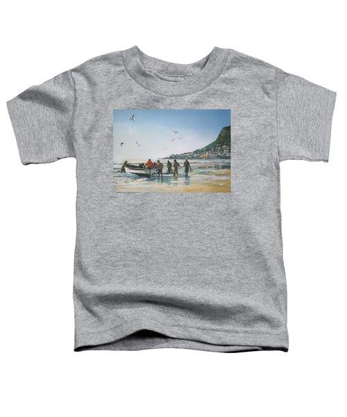 A Light Breakfast Toddler T-Shirt