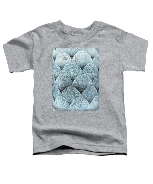 A Metallic Background Toddler T-Shirt