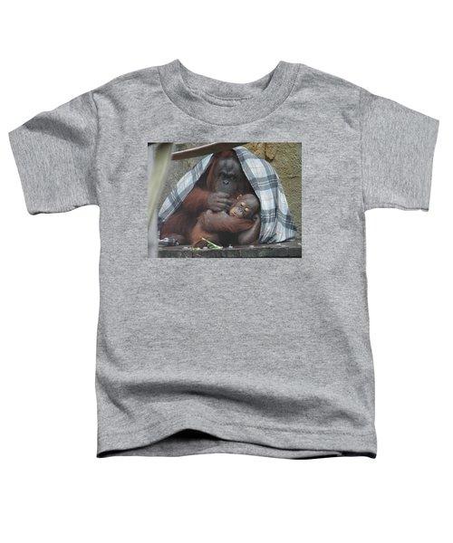 A Mother's Love Toddler T-Shirt