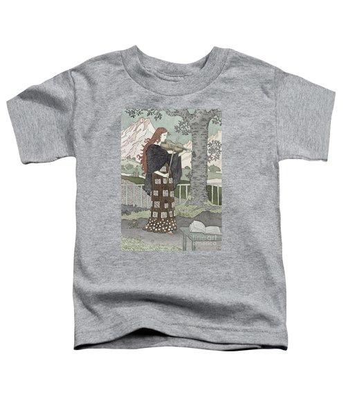A Musician Toddler T-Shirt