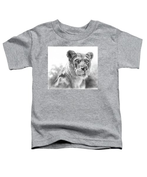 A New Day Dawns Toddler T-Shirt