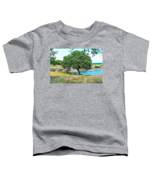 A Path To Toddler T-Shirt