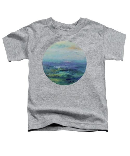 A Place For Peace Toddler T-Shirt