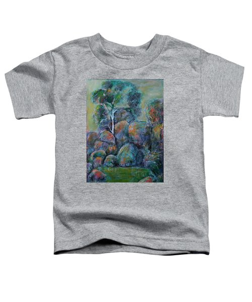 A Place Without Time Toddler T-Shirt