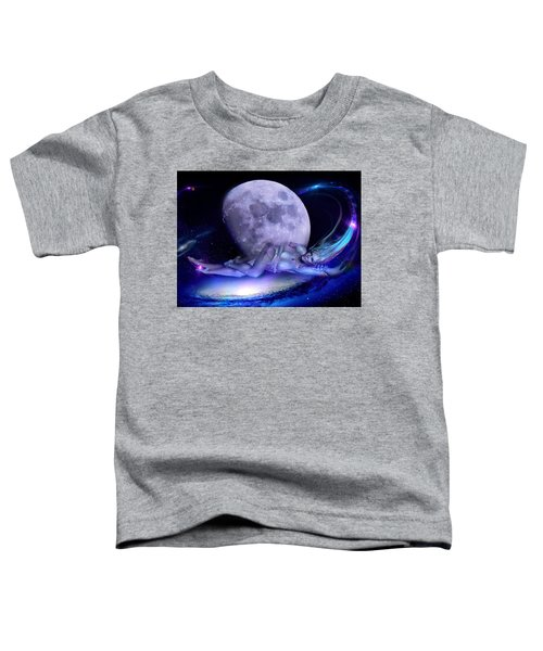 A Visit From Venus Toddler T-Shirt