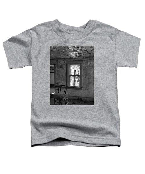Abandon House Living Room Toddler T-Shirt