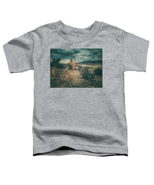 Remain Toddler T-Shirt