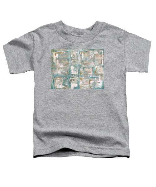 Past  Toddler T-Shirt