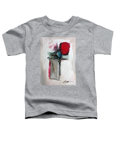 Abstract 200709 Toddler T-Shirt