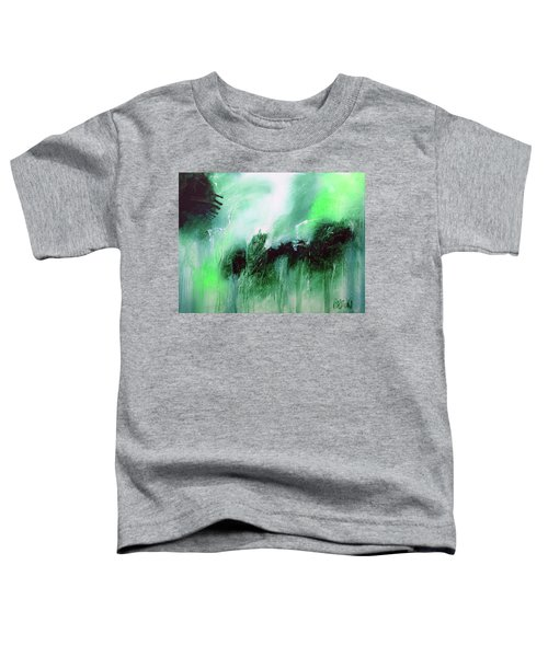 Abstract 2013013 Toddler T-Shirt