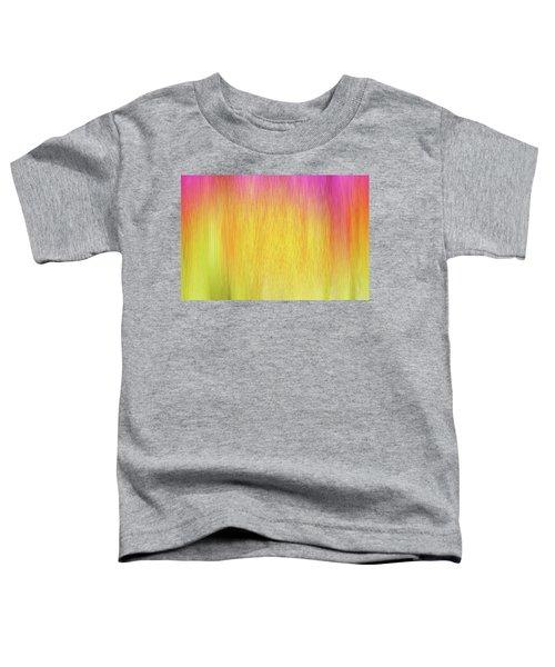 Abstract 23 Toddler T-Shirt