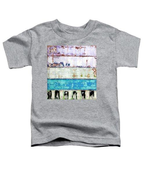 Art Print Abstract 31 Toddler T-Shirt