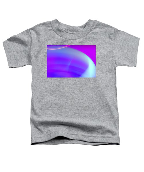 Abstract No. 4 Toddler T-Shirt