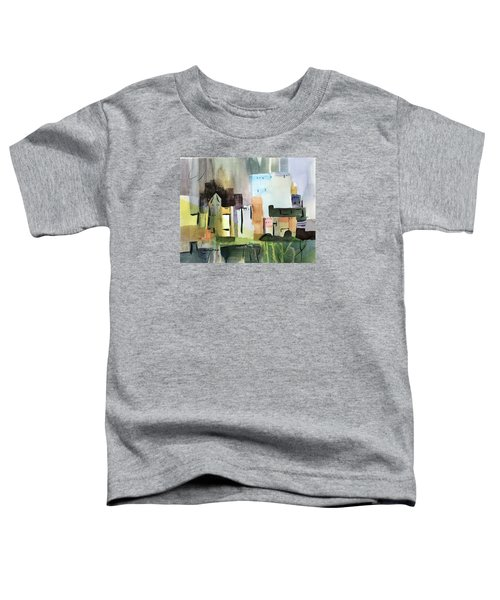 Abstract Opus 5 Toddler T-Shirt