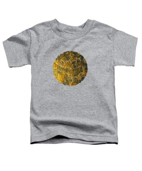 Abstract Studio 5 Toddler T-Shirt