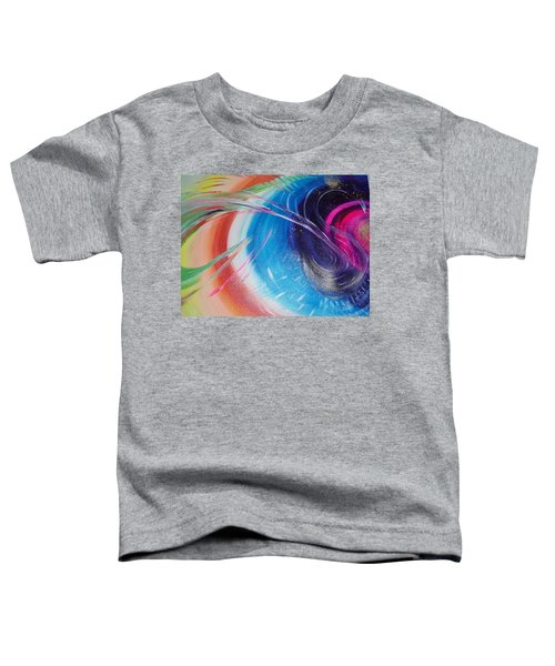 Abundance Toddler T-Shirt
