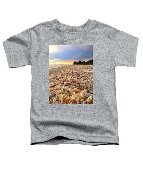 Access 7 Toddler T-Shirt