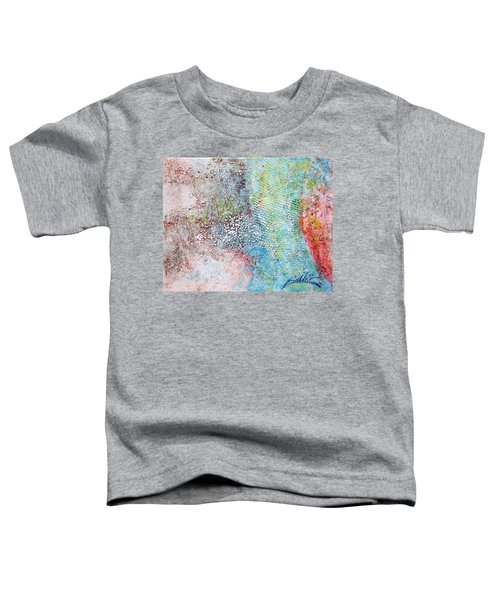 Abstract 201108 Toddler T-Shirt