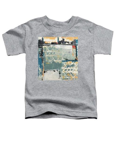 Activity Toddler T-Shirt