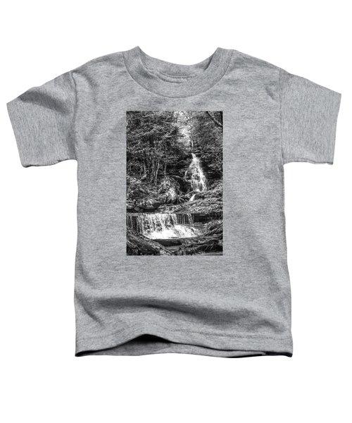 Adams Falls - 8867 Toddler T-Shirt