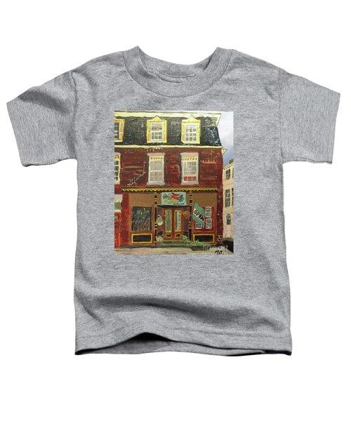 Adelle's Toddler T-Shirt