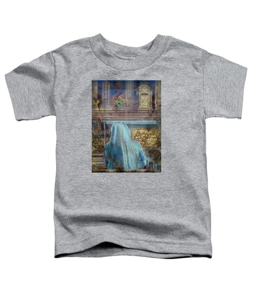 Adoration Chapel 3 Toddler T-Shirt