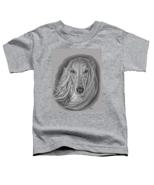 Afghan Toddler T-Shirt