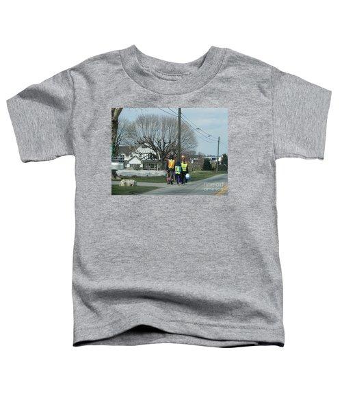 After School Toddler T-Shirt