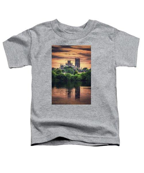 After Sunset Toddler T-Shirt