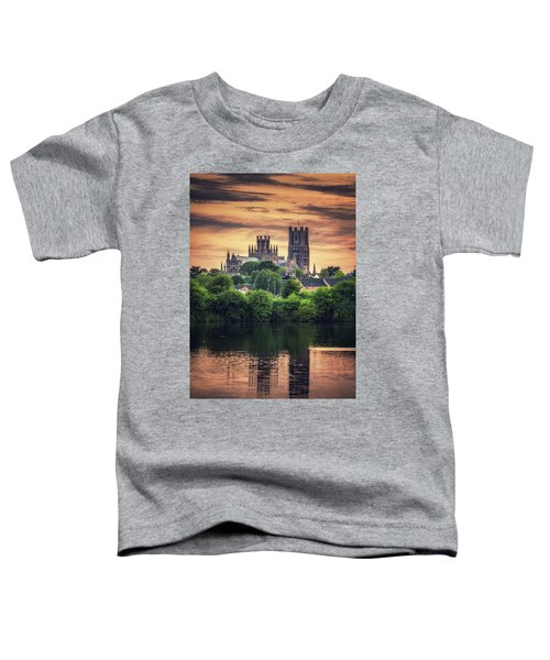 After Sunset Toddler T-Shirt