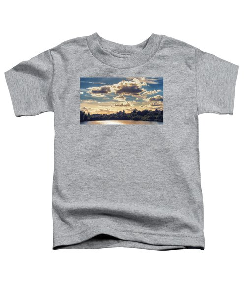 Afternoon Sun Toddler T-Shirt