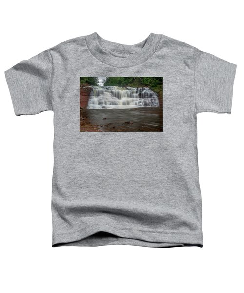 Agate Falls Toddler T-Shirt