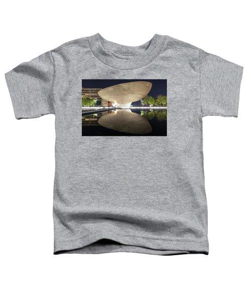Albany Egg Toddler T-Shirt