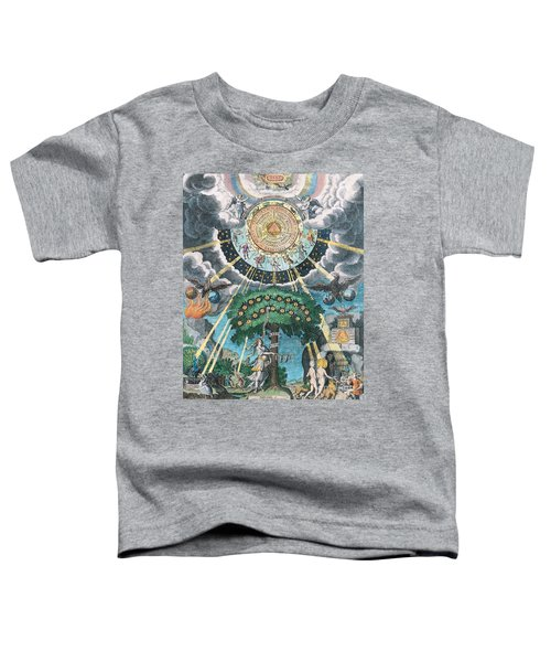 Alchemy Coagulation Toddler T-Shirt